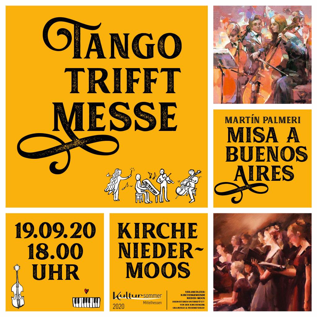 Konzert Misa a Buenos Aires