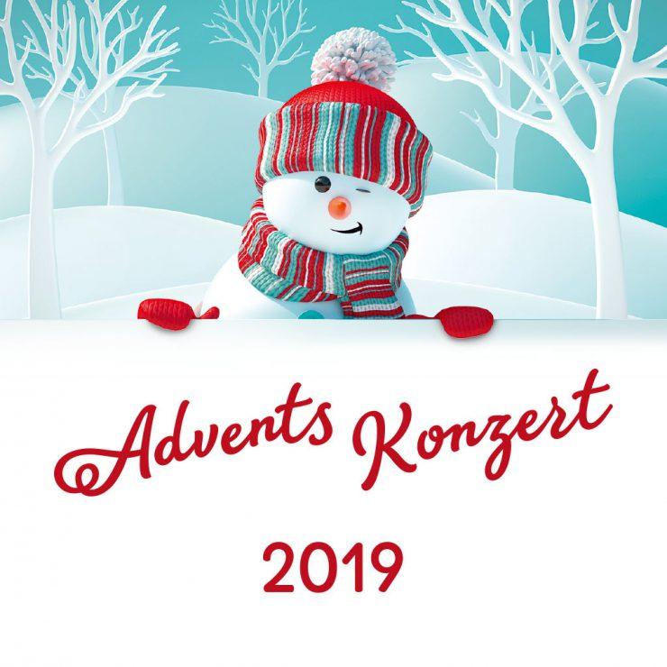 Vulkansingers Adventskonzert 2019